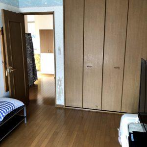2階 南東側 居室(子供部屋)
